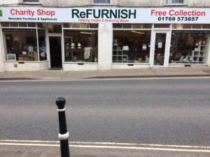 South Molton New Shop Signage 2